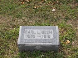 Earl Layton Beem