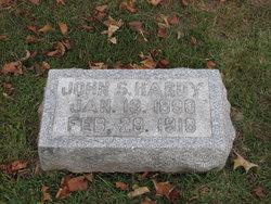 John S. Hardy
