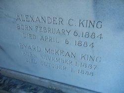 Byard McKean King