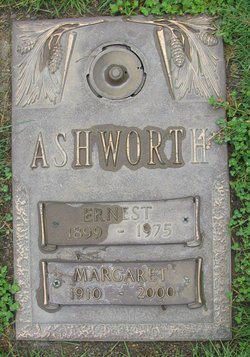 Margaret Ashworth
