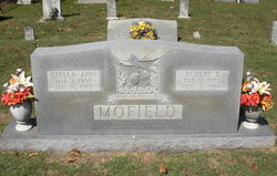 Stella Ann Mofield