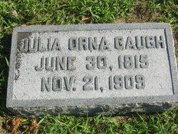 Julia Orna Gaugh