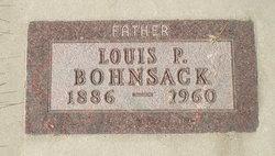 Louis P Bohnsack