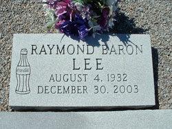 Raymond Baron Lee