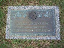 Leilani Carol Atwood