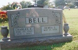 Charles Elton Charlie Bell