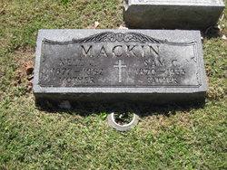 Sam C Mackin