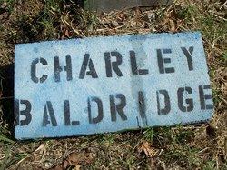 Charley Baldridge
