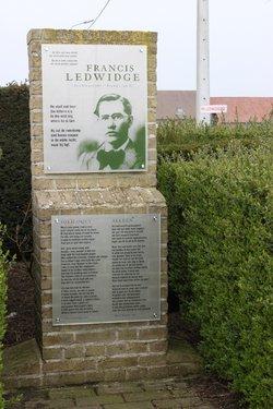 Francis Edward Ledwidge