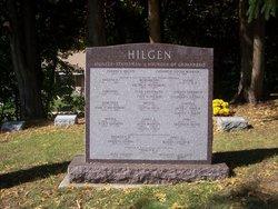 Hilgen Cemetery