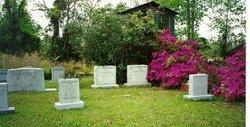 Sanders Family Cemetery