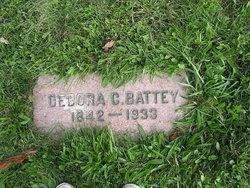 Debora <i>Cadwalader</i> Battey