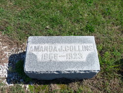 Amanda Jane <i>Pyle</i> Collins