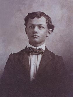 Claude William Baylor