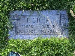 Norma Helen <i>Newman</i> Fisher