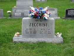 Frank A. Zecchini