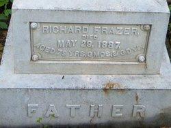 Richard Bard Frazier