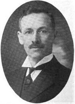 Thomas Evans McKay