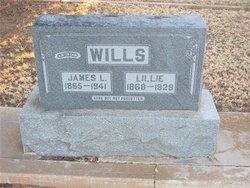 James L Wills