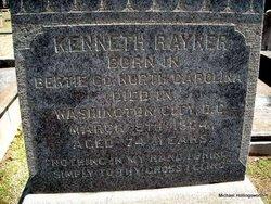 Kenneth Rayner