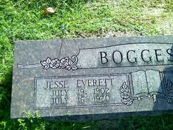 Jesse Everett Boggess