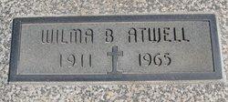 Wilma Bloom <i>Fitzmorris</i> Atwell