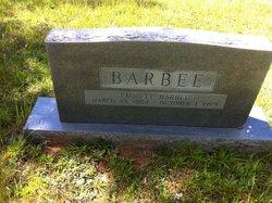 Emmett Barbee