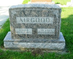 Martha <i>Poor</i> Airgood
