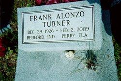 Frank Alonzo Turner