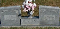 Ethel <i>Tannehill</i> Duggins