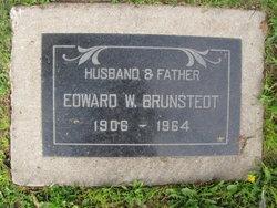Edward Wesley Brunstedt