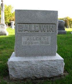 Allen T Baldwin