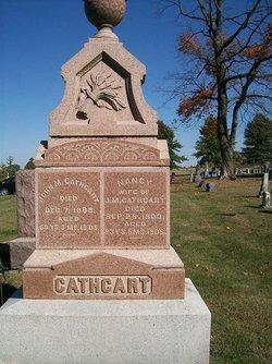 Nancy <i>Sherwood</i> Cathcart