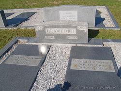 Lessie <i>Harper</i> Crawford