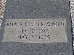 Reuben Beal Crawford, Sr