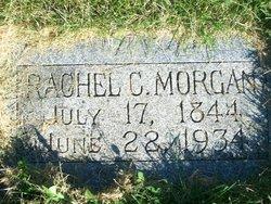 Rachel <i>Cole</i> Morgan