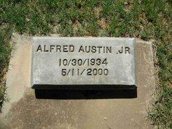 Alfred Austin, Jr