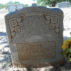 Dave Atmore