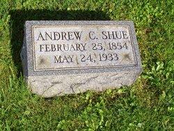 Andrew C Shue