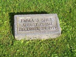 Emma J Shue