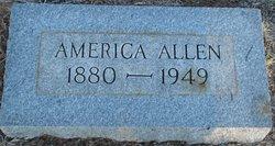 America Allen