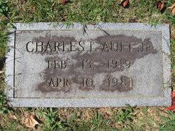 Charles L Ault, Jr