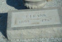 J. Frank Brown