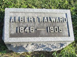 Albert T Alward