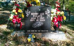 Henry Lee Fugate