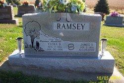 James T. Tom Ramsey
