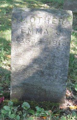 Emma Jane <i>Greenfield</i> Beecher