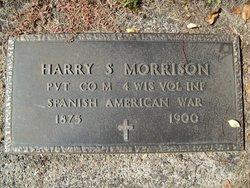 Harry S. Morrison
