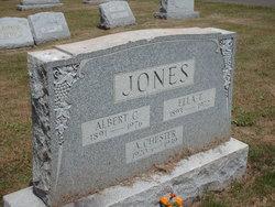 A. Chester Jones