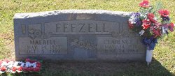 Clarence I Feezell